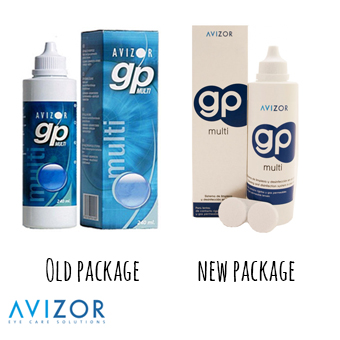 GP multi - 120 ml