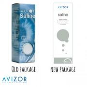 Saline - 350 ml