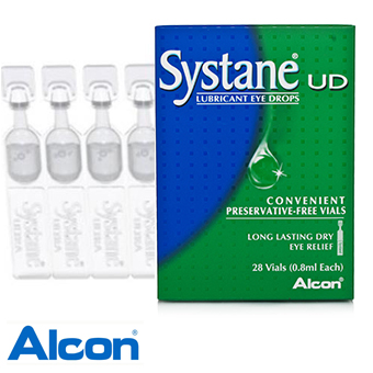 Systane Ultra - 30 Unidoses