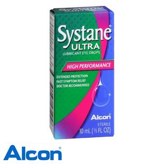 Systane Ultra - 10 ml