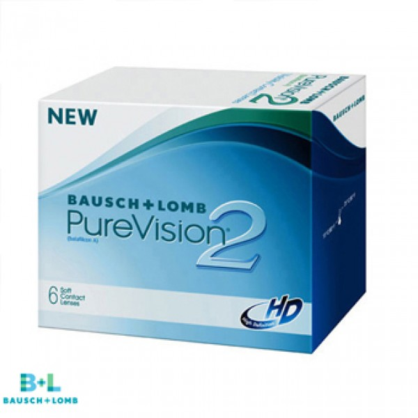 Contact Lenses Purevision 2 from Bausch Lomb 38a2192d93