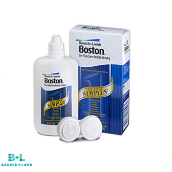 Boston Simplus - 120 ml