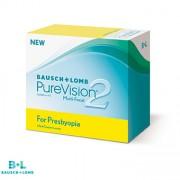 PureVision 2 for Presbyopia - 6 Lentes Contacto