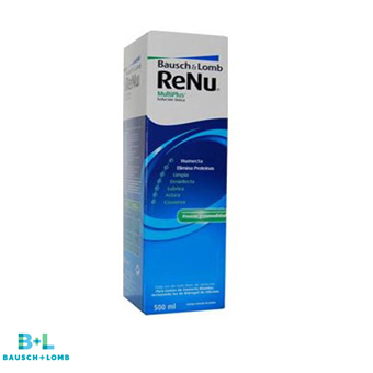 Renu Multiplus -  500 ml