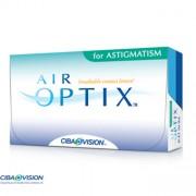 Air Optix Astigmatism - 3 Lentes Contato