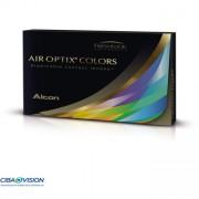 Air Optix Colors Graduada - 2 Lentes de Contacto