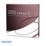 Dailies Total 1 - 90 Lentes de Contato