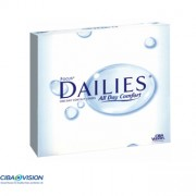 Focus Dailies  All Day Comfort - 90 Lentes Contacto