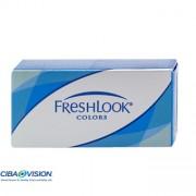 Freshlook COLORS Neutra (plano) - 2 Lentes Contato