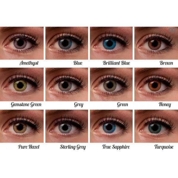f9b91a5c0064f ... Freshlook COLORBLENDS Neutral - 2 Contact lenses ...