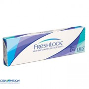 Freshlook ONE-DAY Neutra (plano) - 10 Lentes Contacto