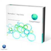 Biomedics 1 Day Extra - 90 Lentes Contato