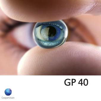 GP 40 - 1 Lente Contacto