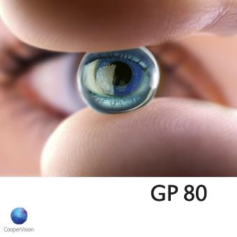 GP 80 - 1 Lente Contacto