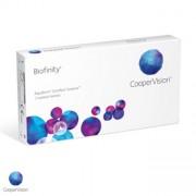Biofinity - 3 Lentes Contato