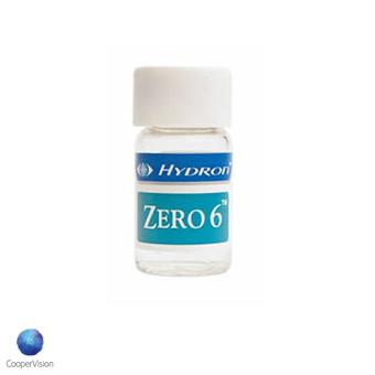 Zero 6  RX - 1 Lente Contacto