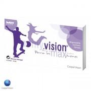 My Vision Max - 6 Lentes de Contato