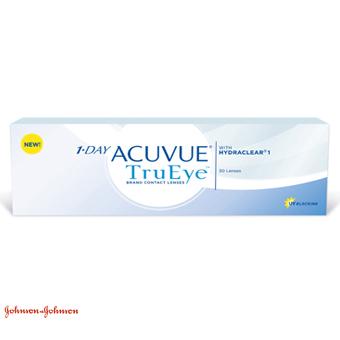 1 Day Acuvue TruEye - 30 Lentes Contacto