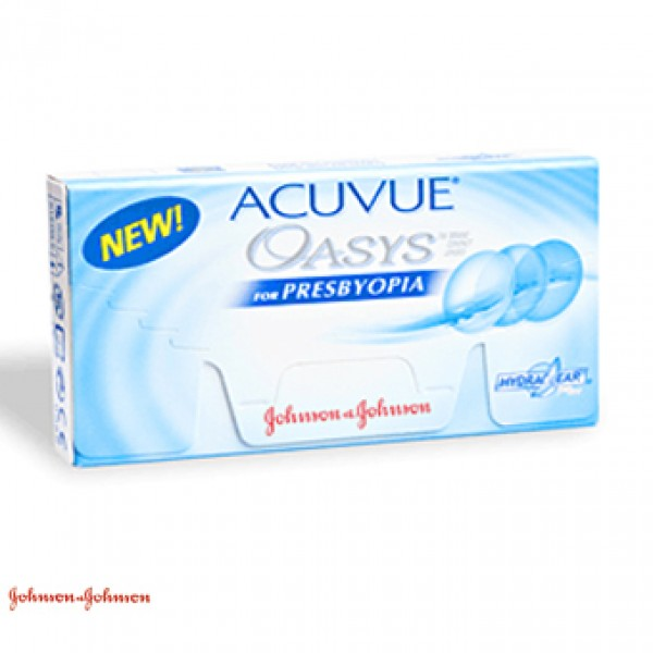 36c3c56b49ca7 Acuvue Oasys for Presbyopia Contact Lenses by Johnson   Johnson