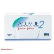 Acuvue 2 - 6 Lentes Contato