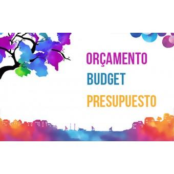 Orçamento 2