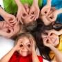 Lentes De Contato Para Crianças – Sim Ou Não?